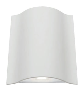 Arch 2x3W LED up/down exterior white