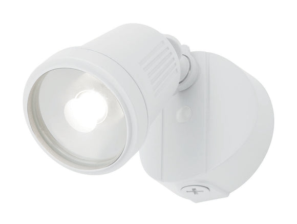 Otto 1x12W LED floodlight white