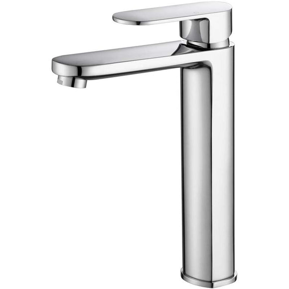 P&P High Rise Basin Mixer PBR2002