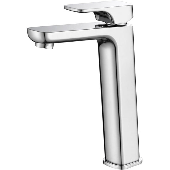P&P High Rise Basin Mixer PSL2002