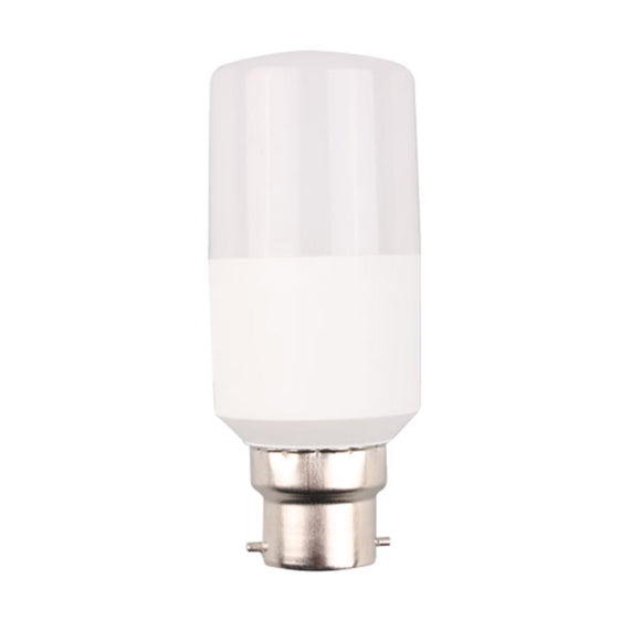 SAL tubular 9W LED bulb B22 warm white dimmable