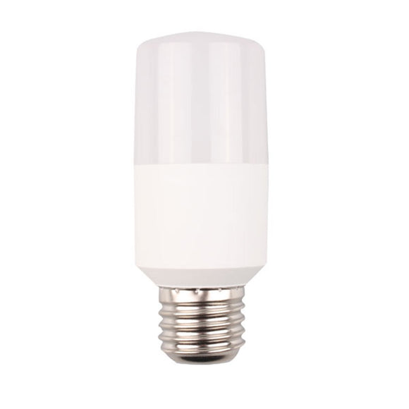 SAL tubular 9W LED bulb E27 warm white dimmable