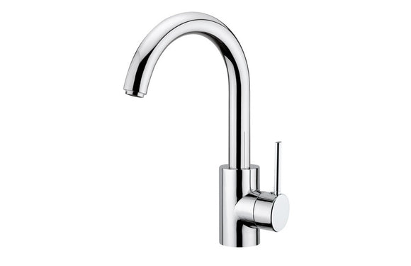 Villeroy and Boch Architectura Pin Kitchen Mixer