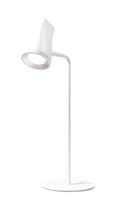 Ursula 6W LED task lamp white