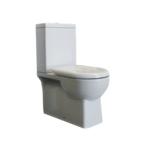 Tradeworld Venus Toilet Suite P Trap