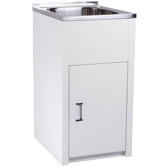 P&P Laundry Tub and cabinet YH231L