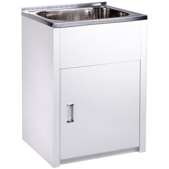 P&P Laundry Tub and cabinet YH235b