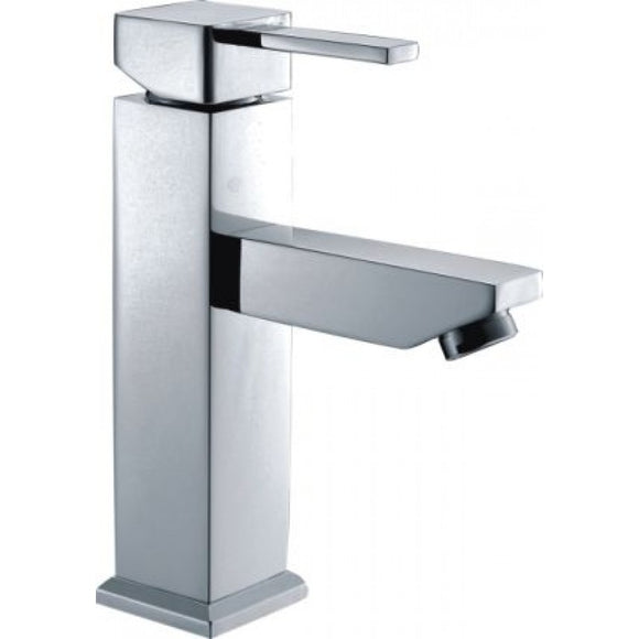 Ostar Square basin mixer
