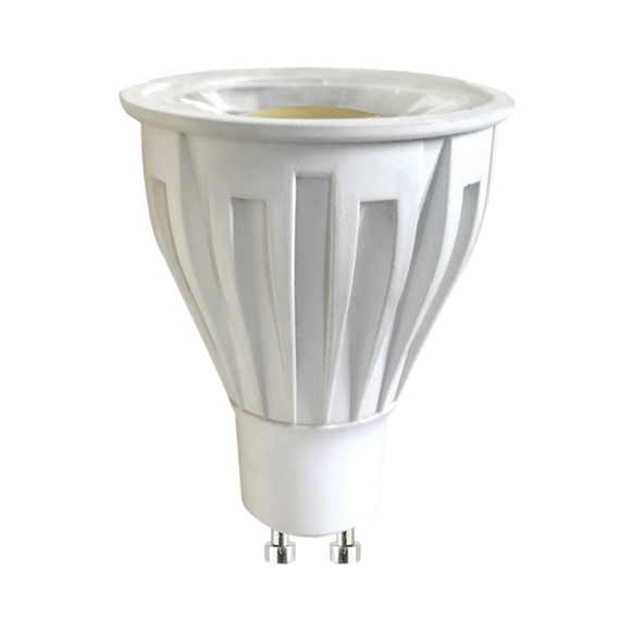 SAL 9W GU10 dimmable LED bulb 3000K warm white