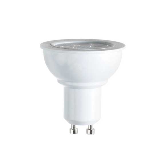 SAL 6W GU10 LED bulb 3000K warm white