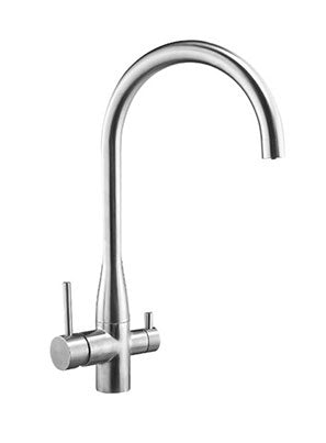Elle Stainless Steel Filter Sink Mixer