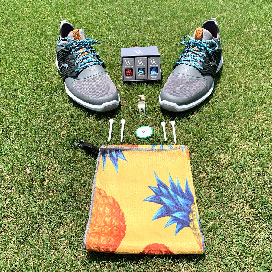Athletic Caddie Crate
