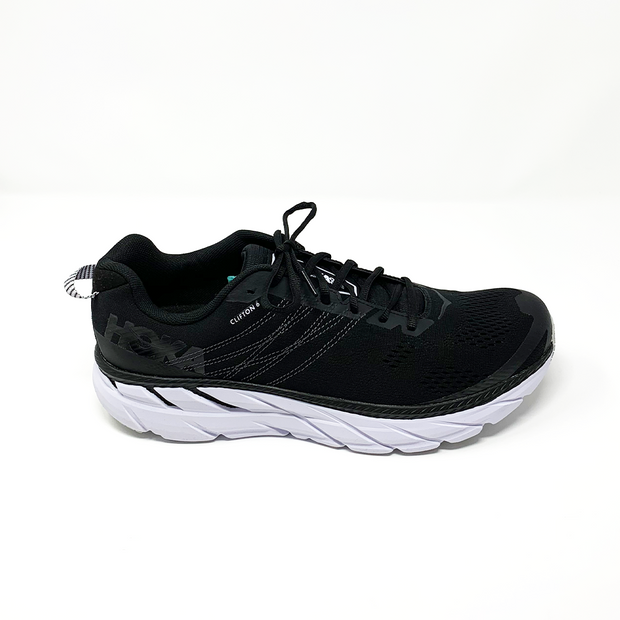 Solid Black Athletic Sneaker Laces 1