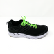 Solid Neon Green Athletic Sneaker Laces 1