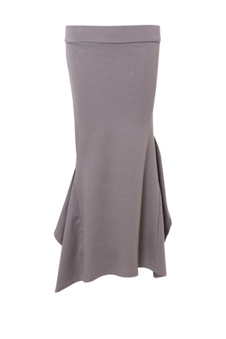 Modern One Shoulder Dress