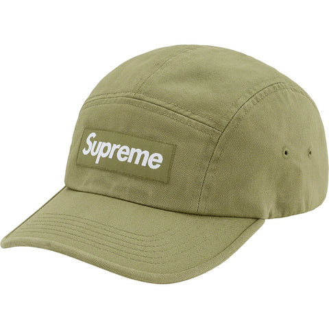 GORE-TEX Long Bill Camp Cap