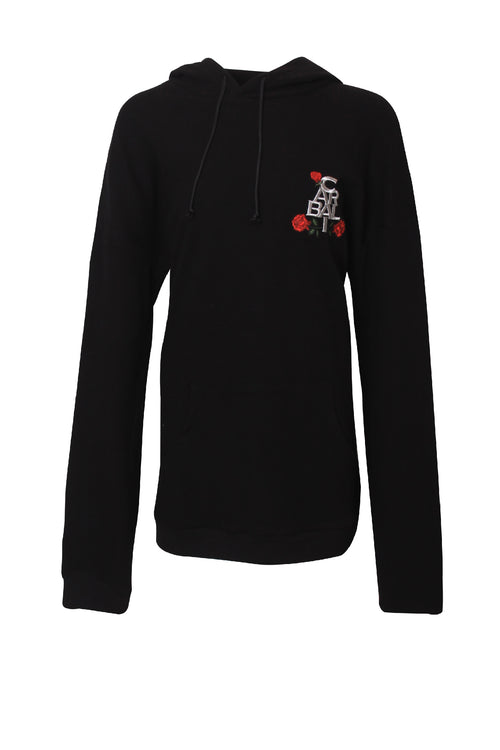 Carbali Hoodie with Embroidery Logo