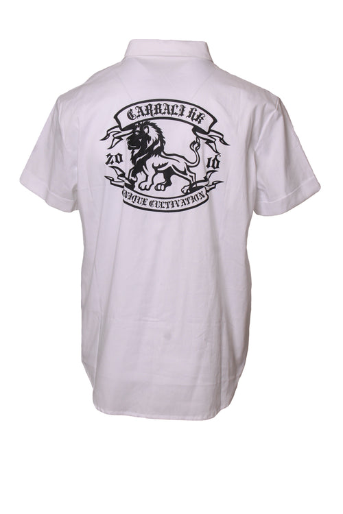 Carbali lion logo shirts