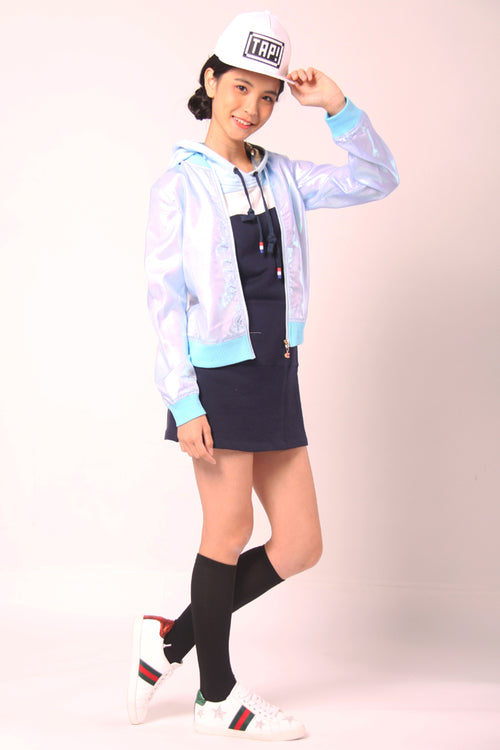 Flash Organza Jacket