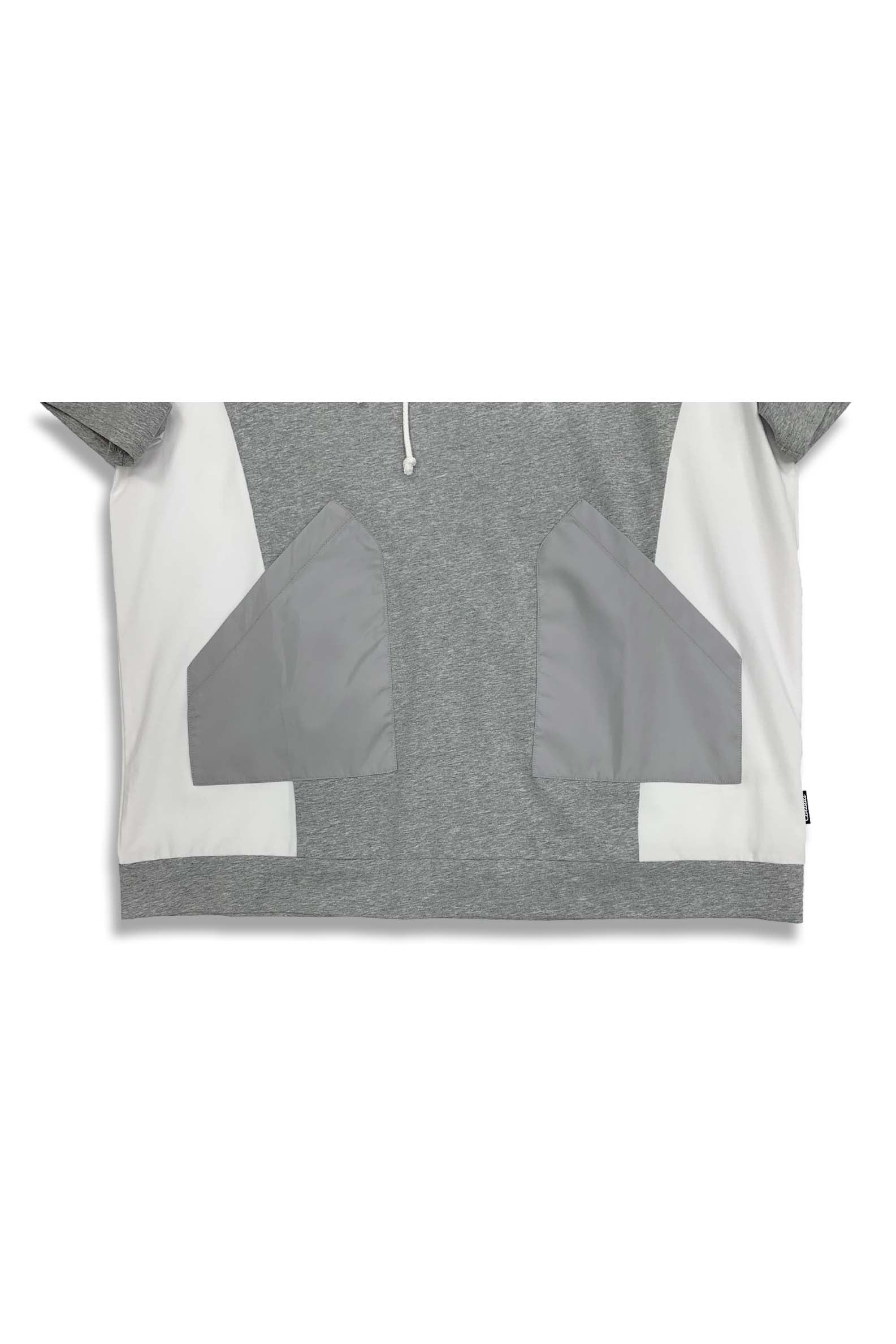 Carbali Color Block Hoodie