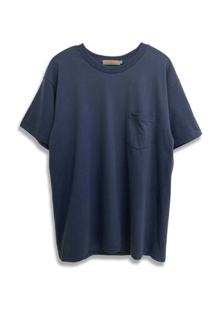 Carbali Color Block T-Shirt with Side Pocket