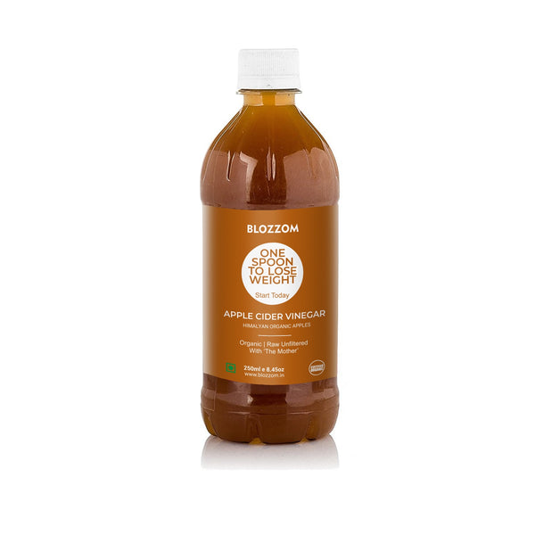 Blozzom Apple Cider Vinegar with Mother - 250ml