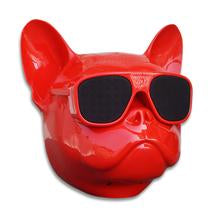 Boom Beats™ French Bulldog BT Speaker