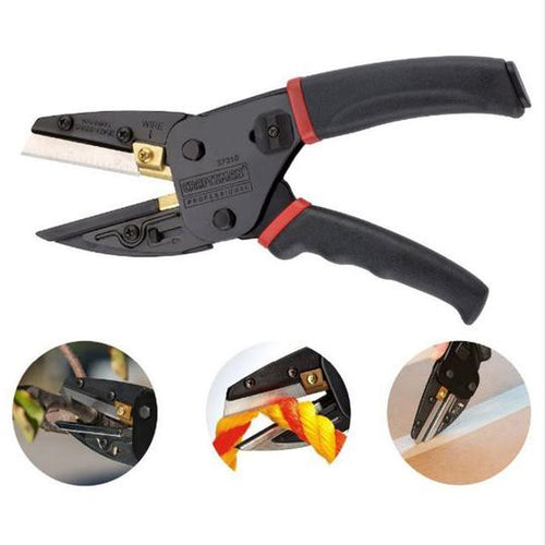 The 3-in-1 Multi-Cutting Tool