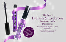 Amazing I-LASH & BROW Grower