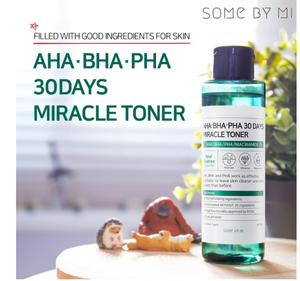 100% Authentic 30 Days Miracle Toner