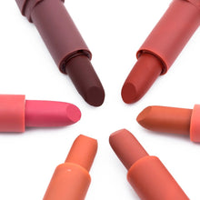 6in1 Velvety Matte Mini Lipstick