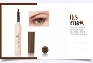 Eyebrow Pencil Pomade Gel Enhancer Professional Tint Tattoo