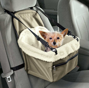Pet Lookout Booster Seat