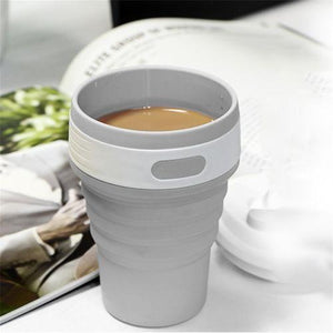 Magic Flexi Cup™