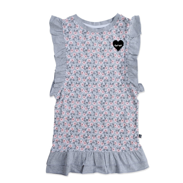 Miss Frill Dress from hello stranger kidswear