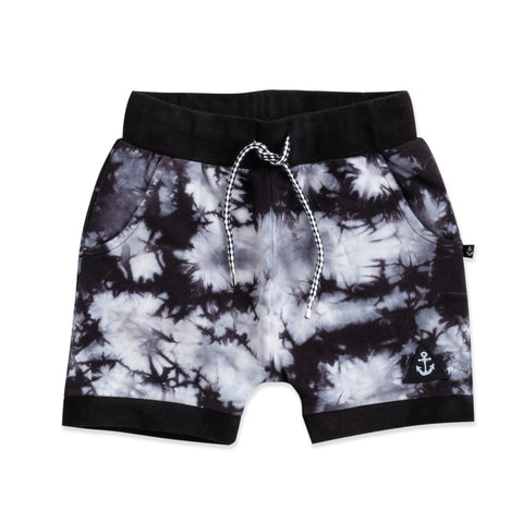 Waves Rocky Short from hello stranger kidswear