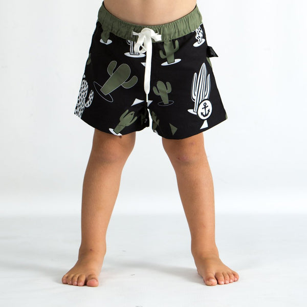 Cactus Boardies from Hello Stranger