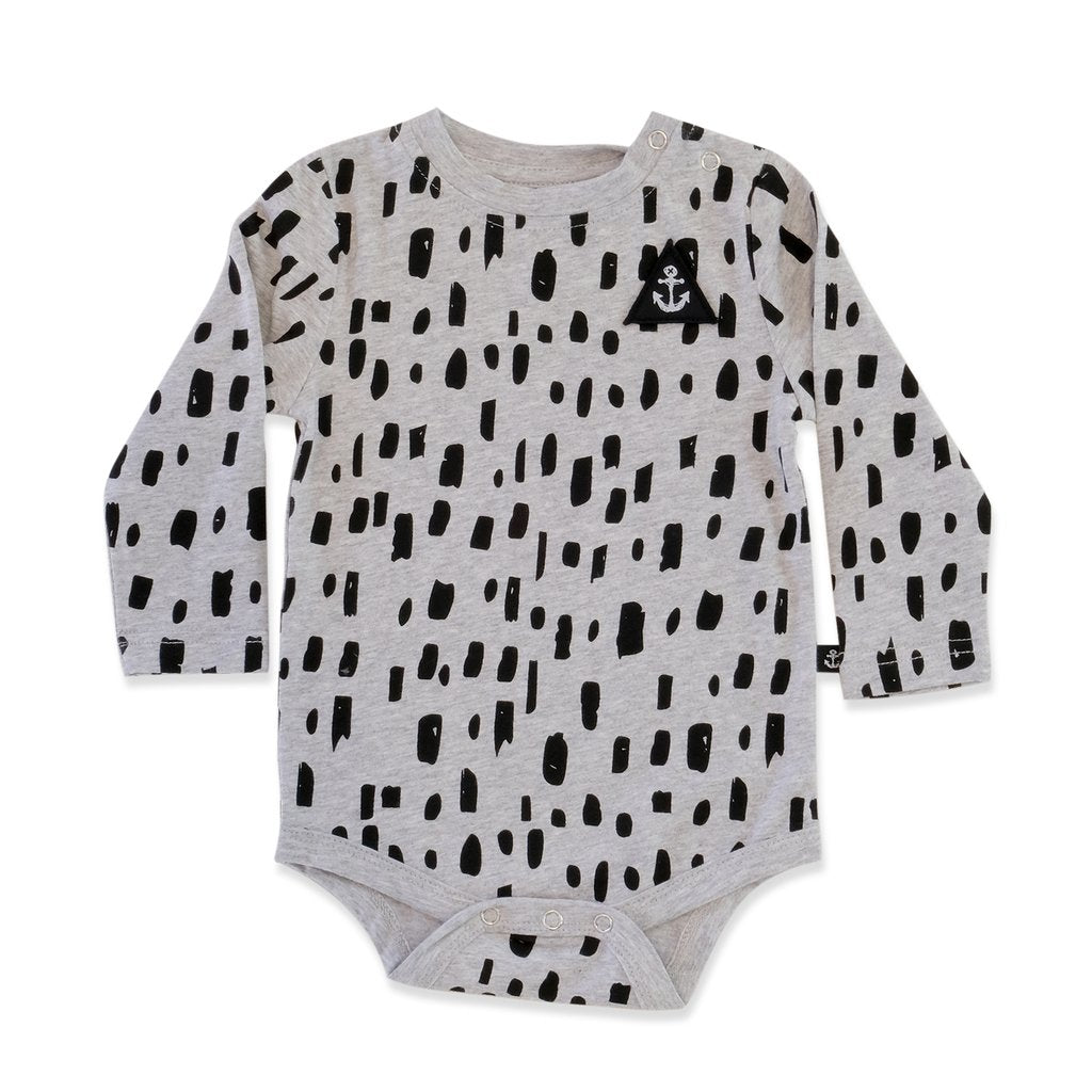 Blot Onesie from Hello Stranger