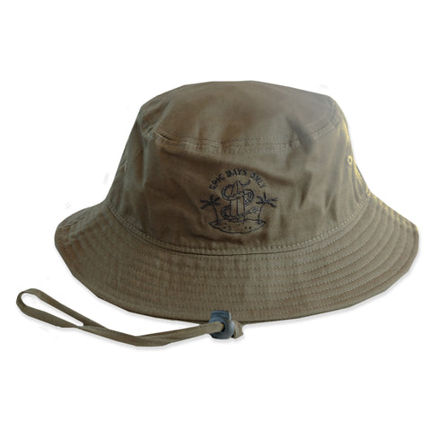 Epic Days Bucket Hat from hello stranger kidswear