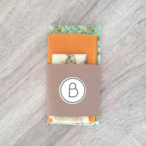 Brooks Baby Beeswax Wrap Set