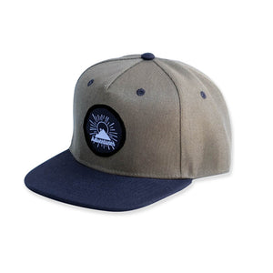 Adventure Snapback Cap from Hello Stranger