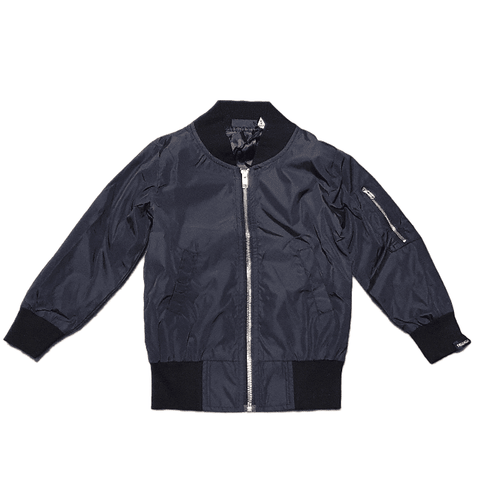 Lift Off Jacket Black