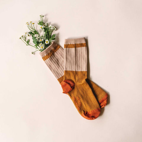 Tribal Dreaming Hunter Socks