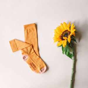 Tribal Dreaming Sunshine Socks