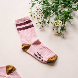 Tribal Dreaming Chaser Socks