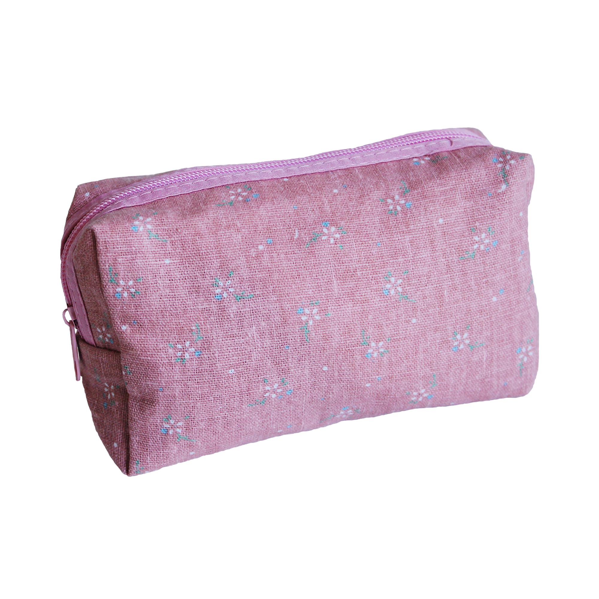 hannahpad Vintage Pink Pouch