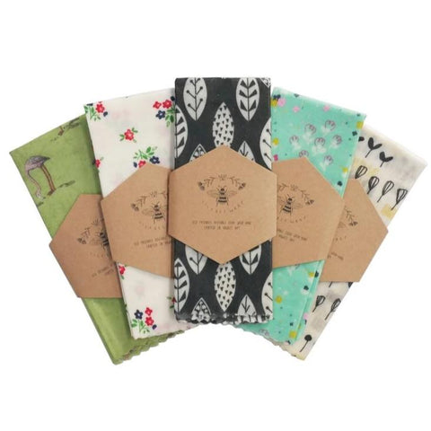 Reusable Food Wrap Lucky Dip Single Medium