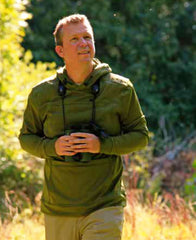 Birdwatch Magazine Editor - Matt Merritt