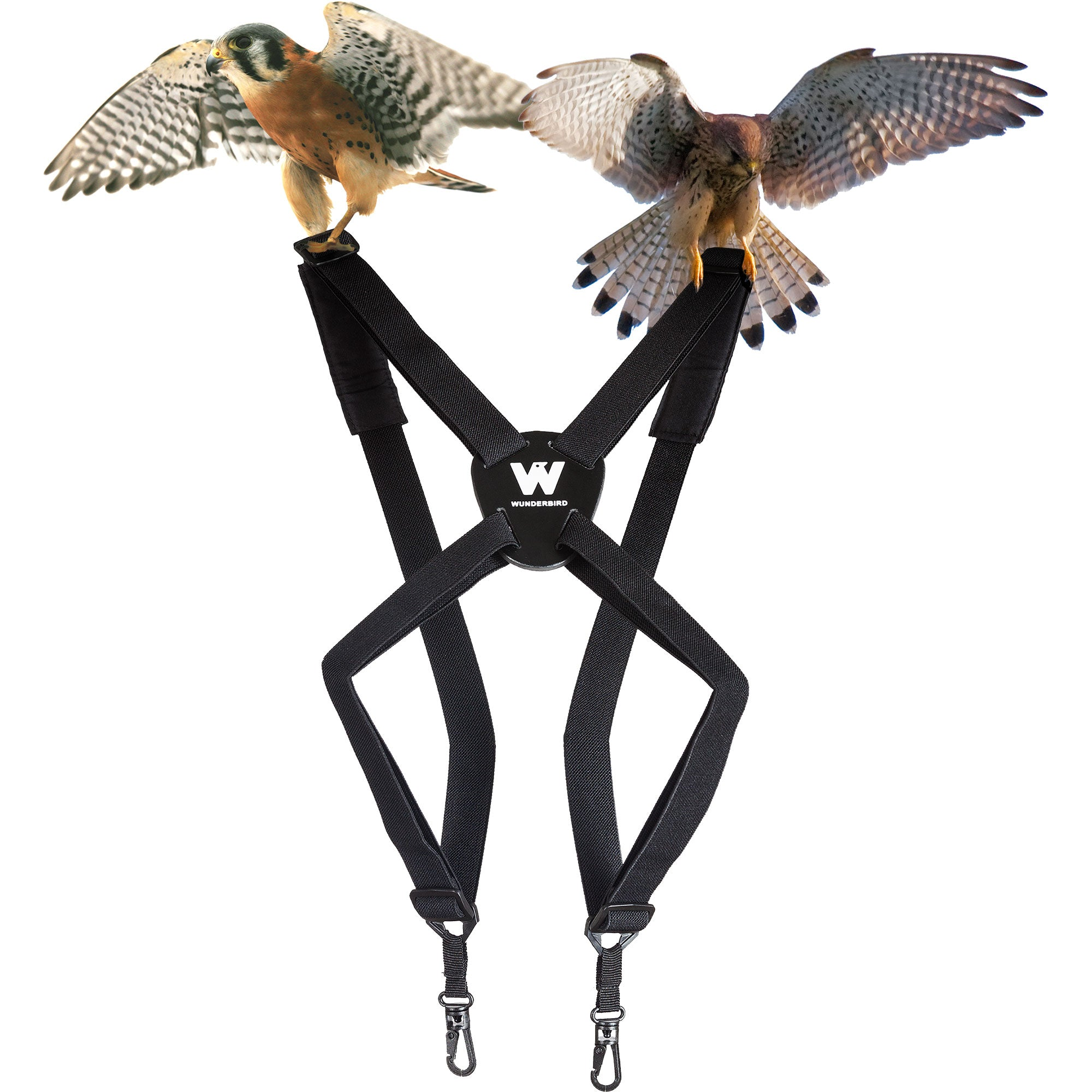 bird watching harness