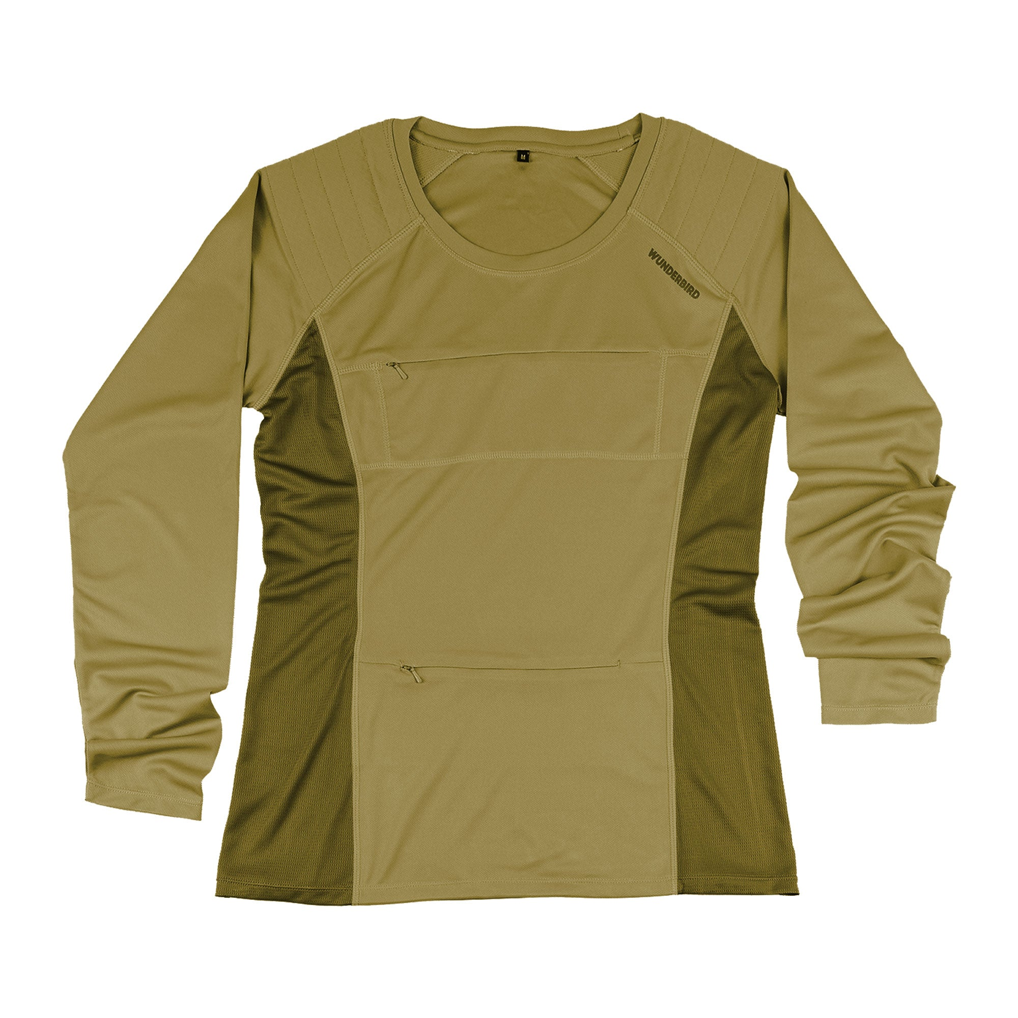Peregrin Long Sleeved T-shirt for birdwatchers